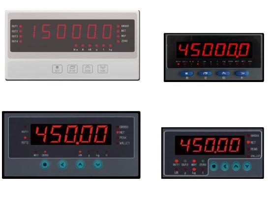 xsb-i压力显示器