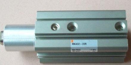 smc气缸所设缓冲装置种类很多,上述只是其中之一,当然也可以在气动图片