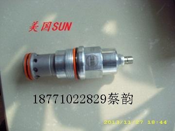 美国sun单向阀代表型号:cxba-xcn图片