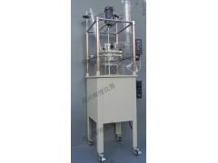 30L单层玻璃反应釜厂家