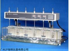 RC-6溶出度测试仪特点