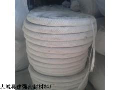 锅炉专用陶瓷盘根//耐高温陶瓷纤维盘根厂家