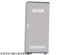 北京北斗星 天燃气/液化气热值分析系统
