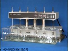 RC-8D 天津国铭溶出度测试仪