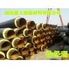 预制聚氨酯焊接保温管近期价格