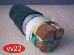山西mvv22 3*95煤矿用铠装电力电缆