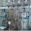 20L双层玻璃反应釜厂家