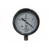 YE-150B不锈钢膜盒压力表价格
