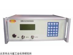 北京北斗星便携式化学毒剂探测仪