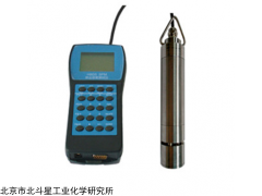 北京北斗星便携式水质COD分析仪