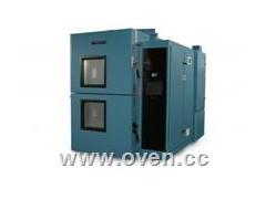 提篮式(两箱)温度冲击试验箱;LED冷热冲击试验箱