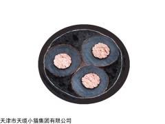 ZR-YJV 3*50 铜芯矿用高压阻燃电力电缆厂家