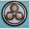 直销MYJV32-3*95高压钢丝铠装交联电力电缆