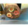 1.14KV矿用屏蔽橡套电缆MCP,MCP采煤机电缆
