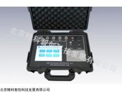 ZKFT-1自动扶梯制动安全性能检测仪优质厂家
