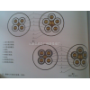 MZP屏蔽电缆,MZP矿用电钻电缆3*2.5单价