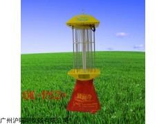 郑州欧柯奇OK-PS2+自动清虫杀虫灯