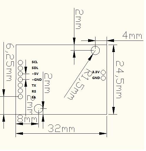 电路 电路图 电子 户型 户型图 平面图 原理图 497_514