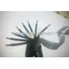 铜带屏蔽铠装控制电缆KVVP2-22-4*6批发价