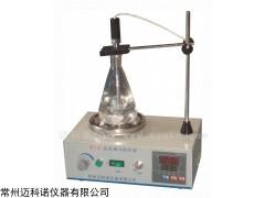 85-2A恒温磁力搅拌器  数显双向恒温磁力搅拌器价格