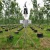 浙江托普NL-5农林小气候信息采集系统