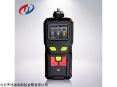 泵吸式硫化氢检测仪,便携式硫化氢浓度分析仪,H2S气体监测仪