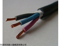矿用电缆MYQ3*1.5橡套软电缆经销商