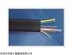 销售YBFP阻燃屏蔽扁电缆  阻燃屏蔽扁电缆YBFP