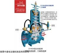 zjy46h 减压阀工作原理图片