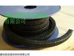10*10mm黑色四氟盘根,黑四氟盘根,膨体黑四氟盘根