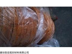 17*17mm白油棉纱盘根,黄油棉纱盘根厂家
