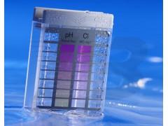 德国罗威邦AF157520双腔目视余氯总氯-酸度比色盒