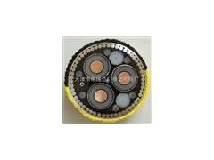 8.7/10KV-YJV32-3*150钢丝铠装铜芯电力电缆
