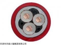 矿用阻燃屏蔽橡套电缆MYP-ZA
