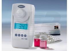 供应ET6505便携式氨氮浓度测定仪0.01-0.8mg/L