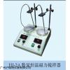 HJ-2A数显恒温磁力搅拌器报价,说明书