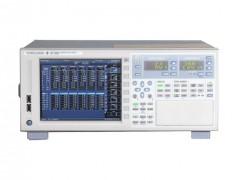 WT1800 功率分析仪