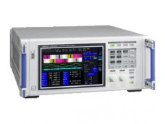 日本日置 PW6001 高精度功率分析儀