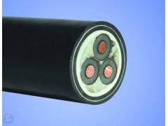 高压电缆YJV10KV,YJV3*50铜芯高压电力电缆