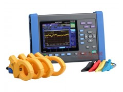 日本日置 PQ3198 電能質量分析儀