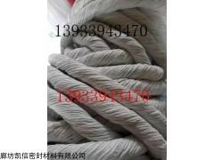 直径28mm湿法石棉扭绳