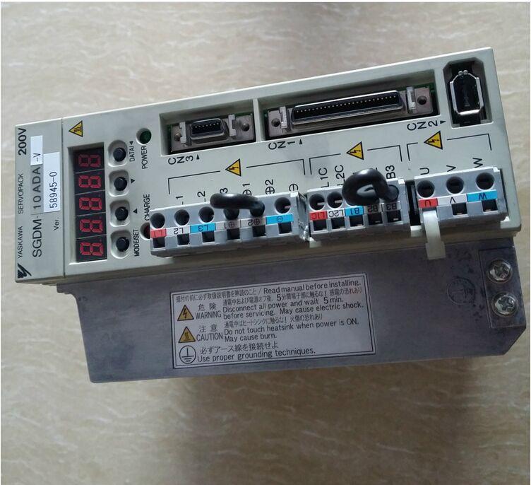 sgmas-12a2a21电机,全新原装