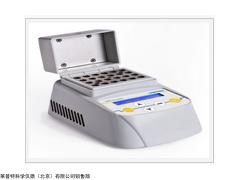 北京直销MiniGL-R100干式恒温器,迷你金属浴