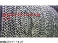 25*25mm碳纤维编织盘根详细描述