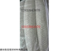 直径35mm防火石棉纤维绳,无尘石棉绳