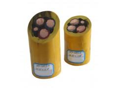 MYP1.14KV-3*120+1*95矿用屏蔽橡套电缆