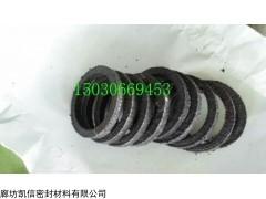 65*45*10mm高压石墨盘根环,石墨成型盘根环
