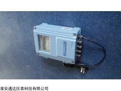 TDCSB-1500防爆固定式超声波流量计厂家直销