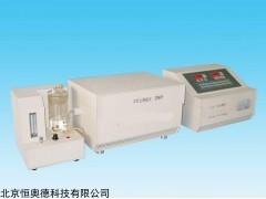 JF-CLS-2 库仑定硫仪  厂家直销