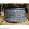 大量供应碳素盘根 高品质盘根 碳纤维盘根环厂家定做生产